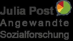 Julia Post – Angewandte Sozialforschung